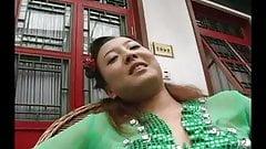 Chinese Girl Chin-ni